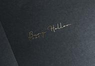 Burp Hollow Craft  Logo - Entry #132