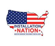 Installation Nation Logo - Entry #67