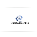 Empower Sales Logo - Entry #22