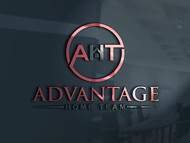 Advantage Home Team Logo - Entry #52