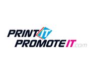 PrintItPromoteIt.com Logo - Entry #271