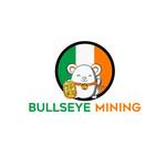Bullseye Mining Logo - Entry #95
