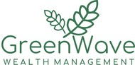 Green Wave Wealth Management Logo - Entry #104