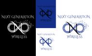 Next Generation Wireless Logo - Entry #67