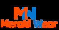 Meraki Wear Logo - Entry #427