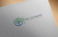 Davi Life Nutrition Logo - Entry #557