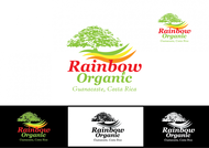 Rainbow Organic in Costa Rica looking for logo  - Entry #148