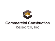 Commercial Construction Research, Inc. Logo - Entry #74
