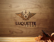 Luquette Farms Logo - Entry #23