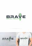 Brave recruitment Logo - Entry #61