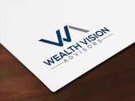 Wealth Vision Advisors Logo - Entry #40