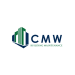 CMW Building Maintenance Logo - Entry #222