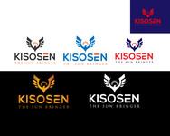 KISOSEN Logo - Entry #96