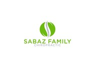 Sabaz Family Chiropractic or Sabaz Chiropractic Logo - Entry #41