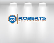 Roberts Wealth Management Logo - Entry #560