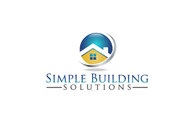 Simple Building Solutions Logo - Entry #52