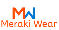 Meraki Wear Logo - Entry #428