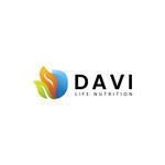 Davi Life Nutrition Logo - Entry #631