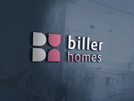 Biller Homes Logo - Entry #120