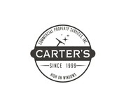 Carter's Commercial Property Services, Inc. Logo - Entry #104