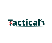 Tactical CNC Logo - Entry #30