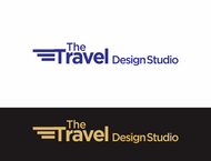 The Travel Design Studio Logo - Entry #89