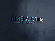 Emerald Tide Financial Logo - Entry #279