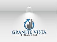 Granite Vista Financial Logo - Entry #149