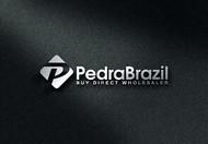 PedraBrazil Logo - Entry #89