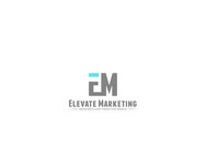 Elevate Marketing Logo - Entry #104