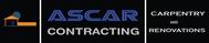 ASCAR Contracting Logo - Entry #86