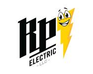 RP ELECTRIC LLC Logo - Entry #49