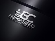 Hemp Seed Connection (HSC) Logo - Entry #145