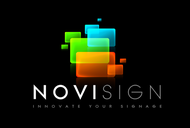 NoviSign Logo - Entry #98