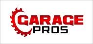 GaragePros Logo - Entry #86