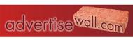 Advertisewall.com Logo - Entry #21