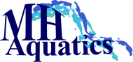 MH Aquatics Logo - Entry #83