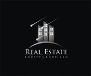 Logo for Development Real Estate Company - Entry #30