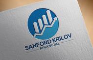 Sanford Krilov Financial       (Sanford is my 1st name & Krilov is my last name) Logo - Entry #393