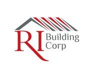 RI Building Corp Logo - Entry #231