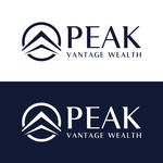 Peak Vantage Wealth Logo - Entry #238