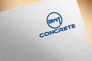 BWT Concrete Logo - Entry #26