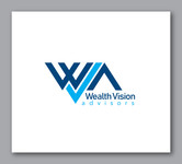 Wealth Vision Advisors Logo - Entry #254