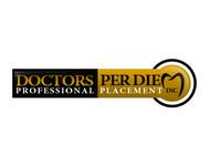 Doctors per Diem Inc Logo - Entry #116