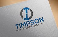 Timpson Training Logo - Entry #68