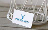 "Taurus Financial (or just ""Taurus"") Logo - Entry #38"