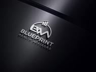 Blueprint Wealth Advisors Logo - Entry #415