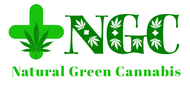 Natural Green Cannabis Logo - Entry #55