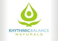 Rhythmic Balance Naturals Logo - Entry #51
