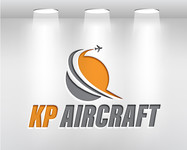 KP Aircraft Logo - Entry #420